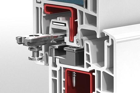 sicherheitsnachr stung t ren beiler kreativ. Black Bedroom Furniture Sets. Home Design Ideas