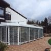 Sonnenschutz für den Wintergarten