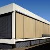Fassaden-Raffstore