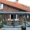 Sommergarten Solarlux Ganzglas SL25